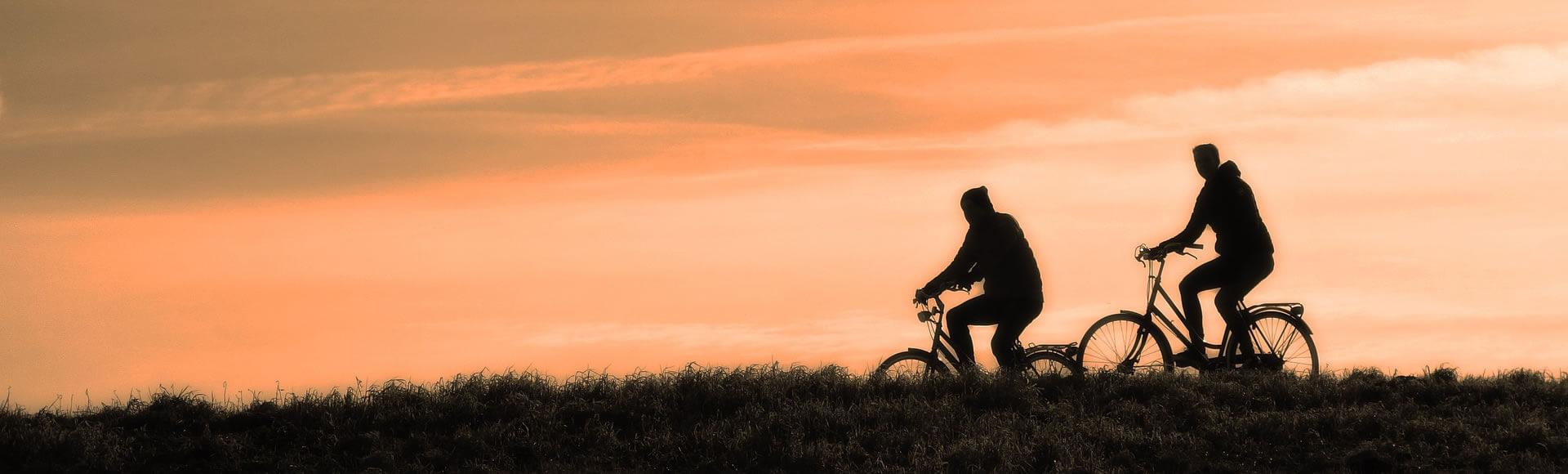 Radfahren beim SSC