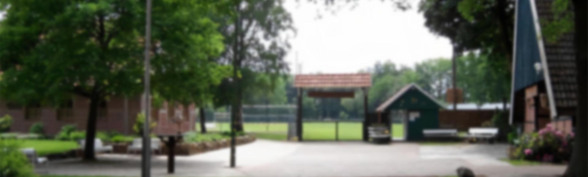 Herzlich Willkommen beim SSC Grasdorf